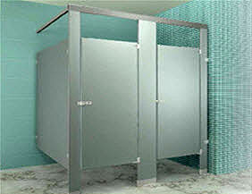 floor mounted toilet partitions crp ss500 x ideas home design